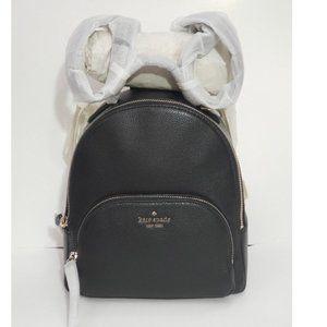 Kate Spade Jackson leather backpack NWT